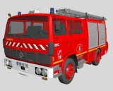 CG Modelsmodels  Fire engines