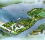 Agro-ecological tourism park model