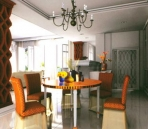 European Style Design-Dining room
