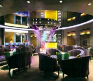 Purple Lounge Bar