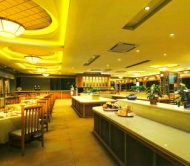 Restaurant Series Dining Hall