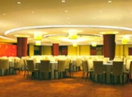 Big Banquet Hall