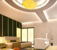 Modern Style Schlafzimmer