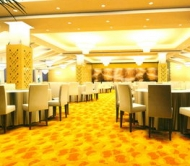 Dining Hall Design