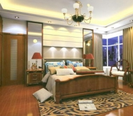 Bedroom_Sweet Home
