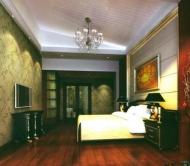 Chambre ¨¤ coucher de style europ¨¦en