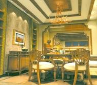 Salle ¨¤ manger style classique