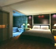 _ Dormitorio Violeta