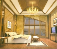 Royal House__ Bedroom