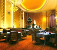 Restaurant Design_Palatial Dining Hall 2