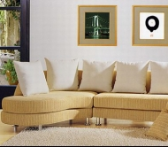 Fabric Sofa Combination-3