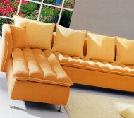 Fabric Sofa Combination-4