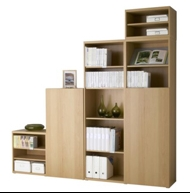 Bookcase & Storage Shelves