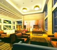 Deluxe Restaurant Room