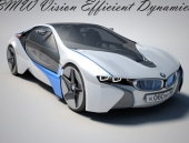 BMW BMW Efficient Dynamic Model of
