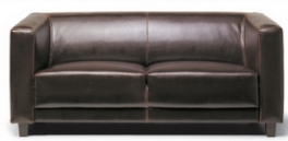 Modern Sofa 3D Model of 6-5, paragraph (OBJ format)