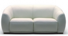 Modern Sofa 3D Model of 9-5, paragraph (OBJ format)