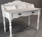 European-style furniture, models 2-5 models