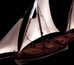 3D models of ancient sailing