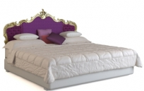 European-style bed model 3 sets