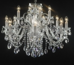 Modern crystal chandelier Model-7