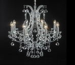 Modern crystal chandelier Model-10