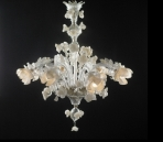 Modern crystal chandelier Model-15
