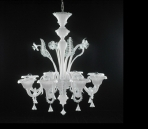 Modern crystal chandelier Model-26