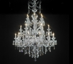 Modern crystal chandelier Model-34
