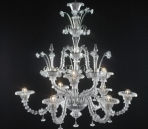 Modern crystal chandelier Model-37