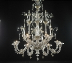 Modern crystal chandelier Model-38