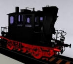 Old engine model