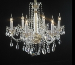 Modern crystal chandelier Model-40-5