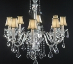 Modern crystal chandelier Model-42-5