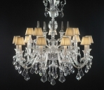 Modern crystal chandelier Model-44-5