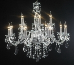 Modern crystal chandelier Model-46-5