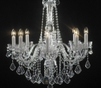 Modern crystal chandelier Model-50-5