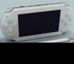 PSP Playstation Portable Video Game