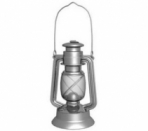 Kerosene Outdoor Lamp