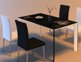 Individuality kitchen furniture