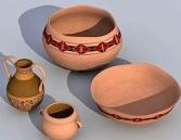Des pots en c¨¦ramique, des pots en c¨¦ramique, pot en c¨¦ramique