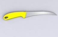 Messer, Obstmesser
