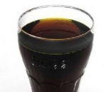 Une tasse de Coke