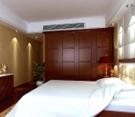 Luxury Hotel Rooms